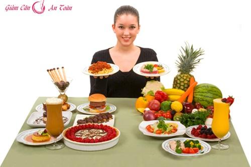 Mẹo hay giúp bạn không thèm ăn, chống tăng cân-phần 2