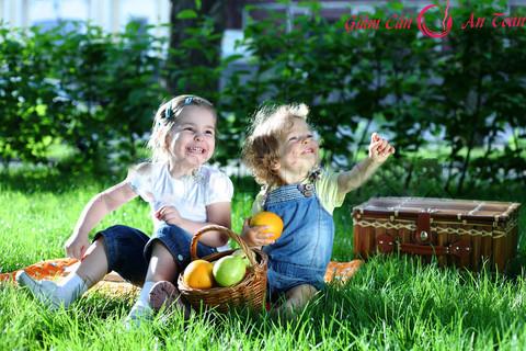 Một số nguyên nhân gây béo phì cho trẻ-phần 4