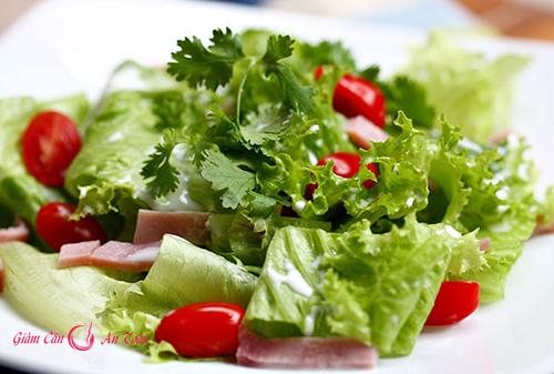 Nguy cơ tăng cân từ những món ăn không ngờ tới-phần 2
