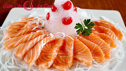 Những thực phẩm tốt cho tim mạch và giảm cân-phần 1