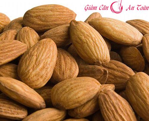 Những thực phẩm tốt cho tim mạch và giảm cân-phần 4