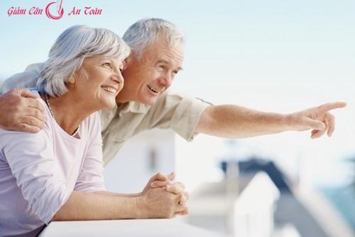 Phương pháp ăn kiêng giảm cân cho người cao huyết áp-phần 1