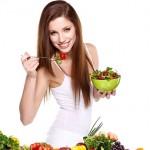 Thay đổi những thói quen để giảm cân