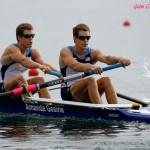 Thể dục giảm cân với chèo thuyền