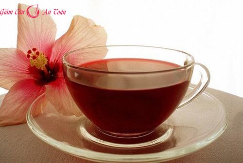 Cách giảm cân mới lạ với trà hoa dâm bụt-phần 3