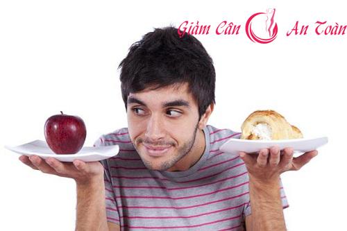 Cách giảm cân phản tác dụng nên tránh-phần 1