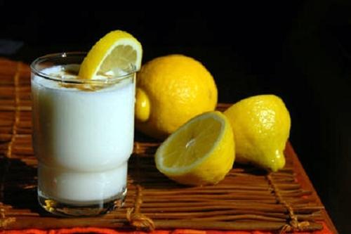 Làn da trắng mịn không tỳ vết từ trái cây-phần 1