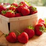 Những trái cây giúp răng sáng bóng tự tin