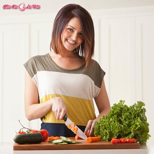 Phương pháp giảm cân tốt cho tim mạch với TLC-p3