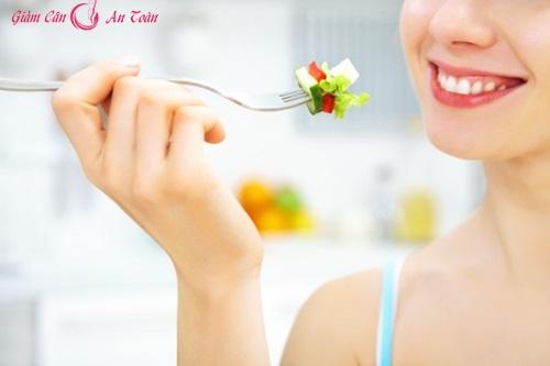 Thức ăn sống có thể giúp giảm cân-p3