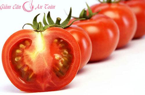 Giảm cân cùng trái cây có vị chua