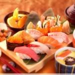 Thực đơn giảm cân hoàn hảo cho bữa trưa