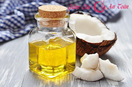 Cách dưỡng da với dầu dừa hiệu quả