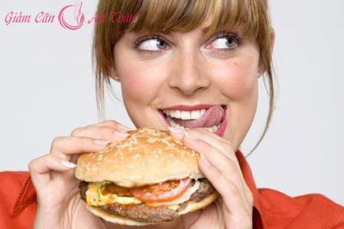 cách giúp bạn kiểm soát sự thèm ăn
