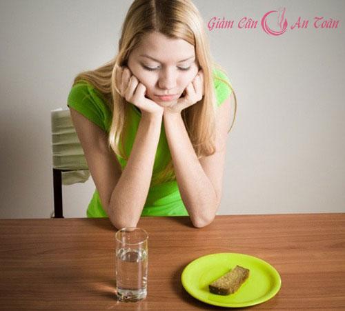 lời khuyên cho chị em mới bắt đầu giảm cân