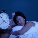 Những nguyên nhân khiến bạn dễ mất ngủ