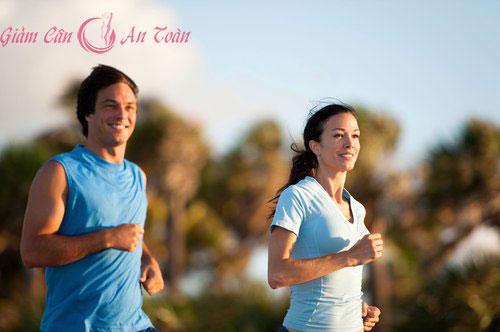 tập thể dục như thế nào để giảm cân hiệu quả