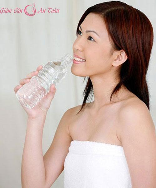 Bí quyết ăn uống giúp bạn giảm cân nhanh
