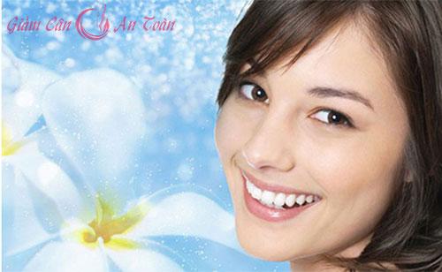 bí quyết để có hàm răng trắng sáng