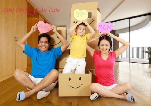 bí quyết giữ gìn hạnh phúc gia đình cho chị em