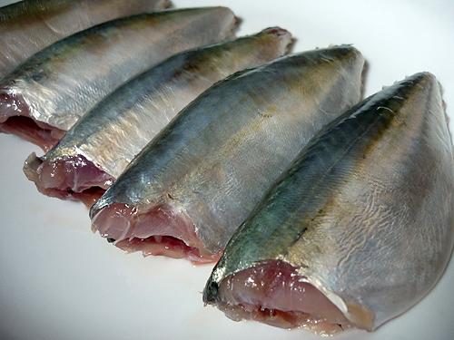 Mẹo giúp bạn khử mùi tanh cho cá 1
