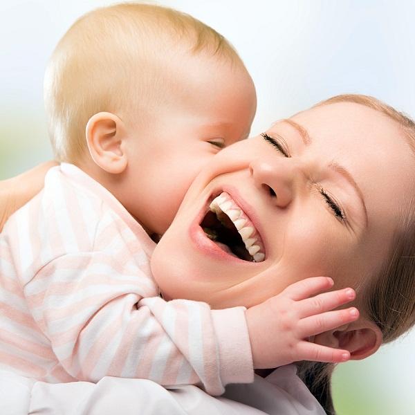 Cách giảm cân sau khi sinh nhanh chóng an toàn cho chị em 1