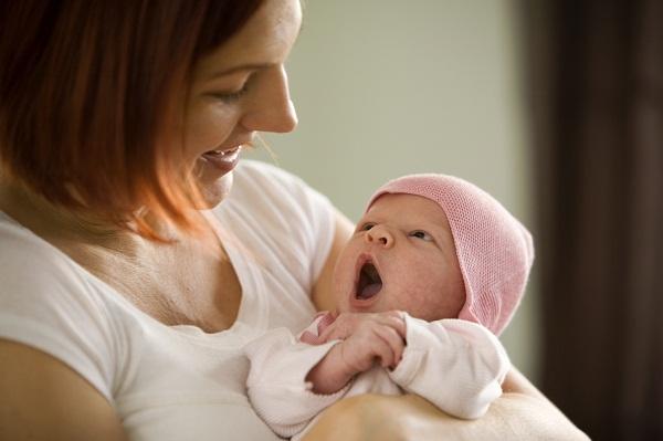 Cách giảm cân sau khi sinh mổ cực hiệu quả dành cho các mẹ 1