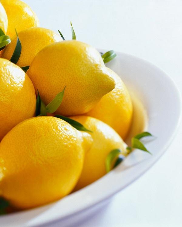 Giảm cân hiệu quả nhờ Lemon Detox Diet 2