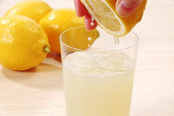 Giảm cân hiệu quả nhờ Lemon Detox Diet 3