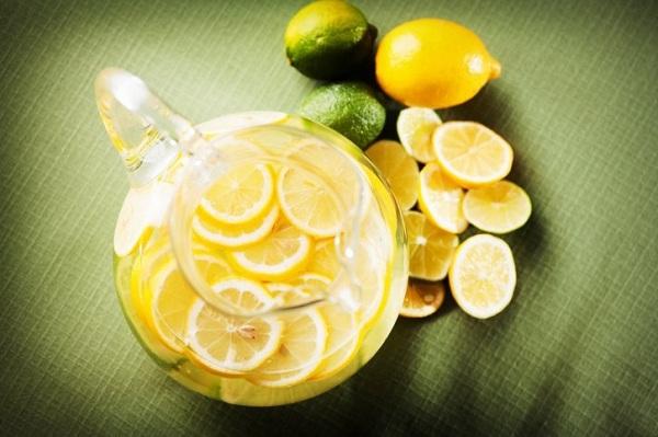 Giảm cân hiệu quả nhờ Lemon Detox Diet 4
