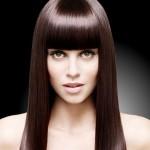 Giúp tóc thẳng tự nhiên không cần hóa chất