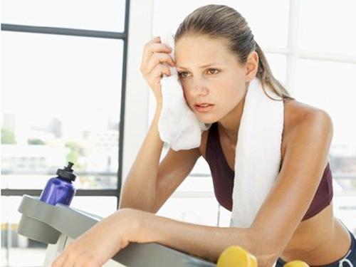 Những cách giảm cân sai lầm mà chị em cần tránh 1