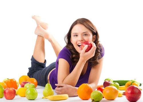 Những cách giảm cân sai lầm mà chị em cần tránh 3