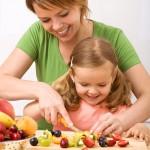 Những loại thực phẩm dễ kiếm giúp giảm cân sau sinh hiệu quả