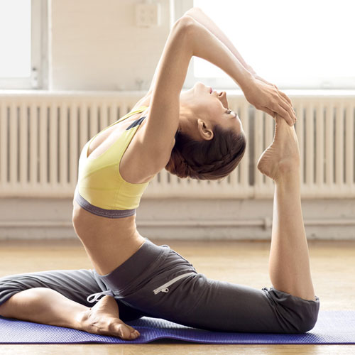 Những môn thể dục giúp giảm cân siêu tốc 3