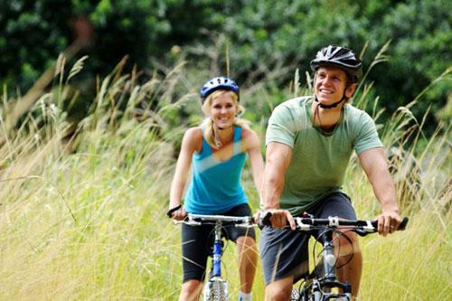 Những môn thể dục giúp giảm cân siêu tốc 5
