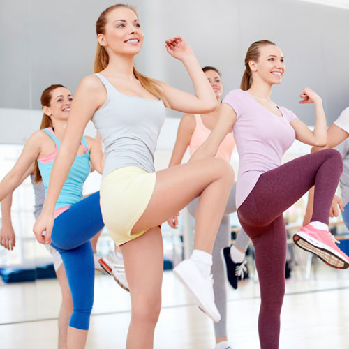 Những môn thể dục giúp giảm cân siêu tốc