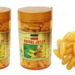 Sữa ong chúa Costar Royal Jelly 1450mg cho làn da tươi trẻ – Giá 900k/Hộp