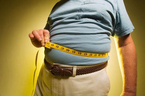 Tác hại không ngờ của việc bị béo lâu năm 2