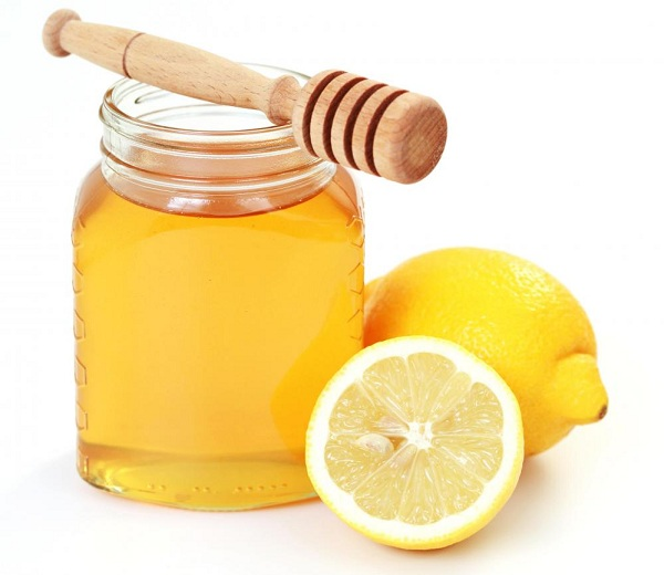 Giảm cân nhanh chóng bằng mật ong và chanh, tại sao không 2
