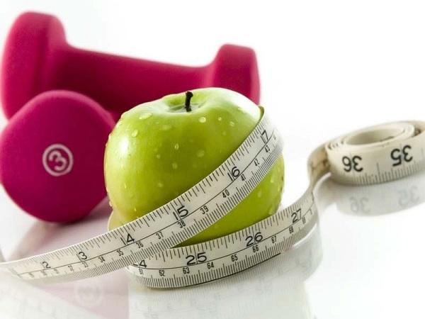 Những thói quen cực kì đơn giản giúp bạn giảm cân nhanh chóng 1