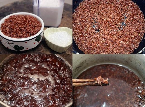 Giảm cân mát lành với sữa gạo lứt tự chế biến tại nhà 2