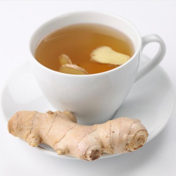 Tại sao bạn không nên uống quá nhiều trà gừng 2