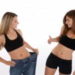Bí quyết giảm 20kg trong vòng 4 tháng của một cô nàng 65kg