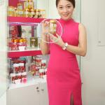 """Hoa hậu quý bà Hoàng Thị Yến: """"Hệ thống Giảm Cân An Toàn mang phong cách chuyên nghiệp"""""""