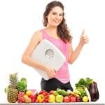 Bí quyết giúp giảm béo cực nhanh không cần phải trải qua chế độ ăn kiêng