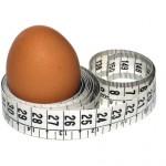 Bí quyết giảm cân siêu hiệu quả với lòng trắng trứng có thể bạn chưa biết