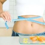 Giảm béo bụng siêu hiệu quả với một số loại củ quen thuộc