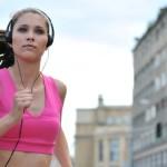 Lợi ích của việc nghe nhạc trong chế độ tập luyện các bài tập giảm cân