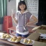 """Nguyễn Thị Kim Phượng: """"Beautiful Slim Body giúp tôi giảm nhanh 5kg trong 1 tháng"""""""
